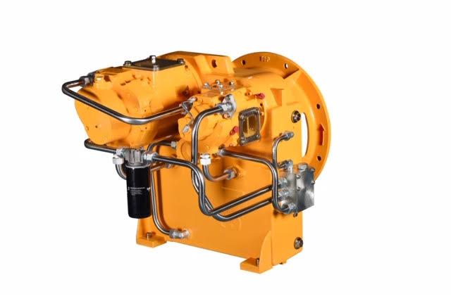 casing compressor