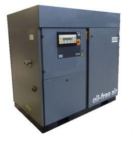 rental compressors