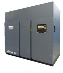 zt 250 compressors