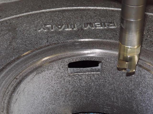 spare parts compressor
